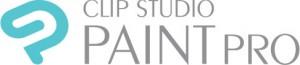 CLIP STUDIO PAINT PRO LOGO